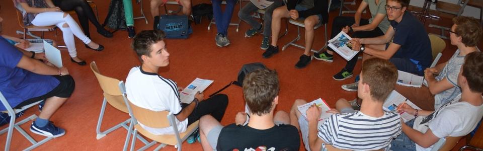 3-2 Workshop Internet der Dinge, Frau Nogai und Frau Wagner, Telekom